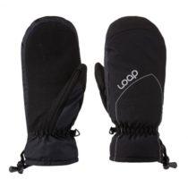 Loap RORY čierna XL - Dámske palcové rukavice