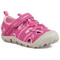 Loap GRUMPY ružová 29 - Detské letné sandále