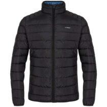 Loap IREK čierna M - Pánska zimná bunda