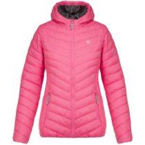 Loap IREMY ružová XS - Dámska bunda