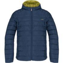 Loap IRMINO tmavo modrá XL - Pánska zimná bunda