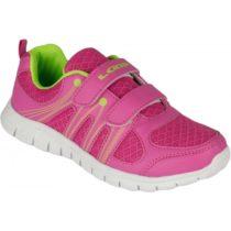 Loap FINN ružová 35 - Dievčenská vychádzková obuv