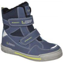 Loap JOYA modrá 30 - Detská zimná obuv