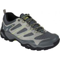 Loap LEMAC W tmavo sivá 37 - Dámská outdoorová obuv