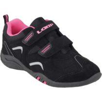 Loap MICKEY KID ružová 31 - Detská športová obuv
