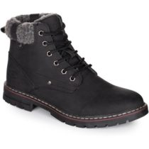 Loap BALERA čierna 40 - Dámska zimná obuv