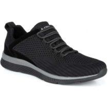 Loap DEWA čierna 41 - Pánska vychádzková obuv