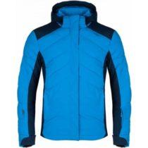 Loap OTEL modrá M - Pánska lyžiarská bunda