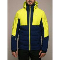 Loap OTELO modrá M - Pánska zimná bunda