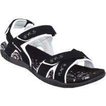 Loap PREDA čierna 37 - Dámska letná obuv