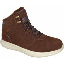 Loap SEOLA hnedá 41 - Zimná obuv