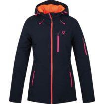 Loap LAOTA tmavo modrá M - Dámska lyžiarska bunda