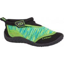 Loap SMART zelená 23 - Detská obuv do vody