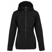 Loap TIMEA čierna M - Dámska zimná bunda
