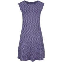 Loap MANDY W fialová XS - Dámske šaty
