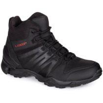 Loap DWIGHT HIGH WP čierna 42 - Pánska voľnočasová obuv