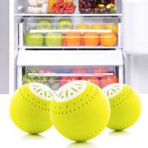 Loptičky do chladničky (3 kusy)