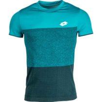 Lotto TENNIS TECH TEE SML  XL - Pánske športové tričko