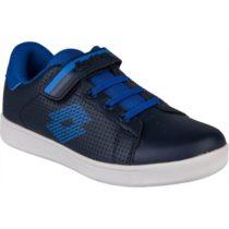 Lotto 1973 VII CL SL modrá 31 - Detská voľnočasová obuv