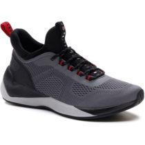 Lotto ESCAPE AMF II sivá 9.5 - Pánska voľnočasová obuv