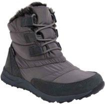 Lotto CYNTHIA LOW tmavo sivá 40 - Dámska zimná obuv