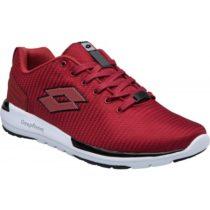 Lotto CITYRIDE AMF červená 12 - Pánska obuv