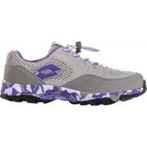 Lotto CROSSRIDE 600 II JR béžová 34 - Detská športová obuv