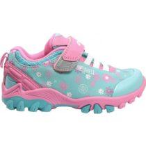 Lotto DAISY zelená 30 - Dievčenská obuv na voľný čas