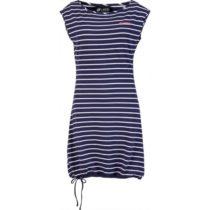 Lotto ELA tmavo modrá L - Dámske šaty