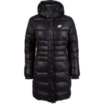Lotto ELISA čierna L - Dámsky zimný kabát