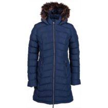 Lotto MARNIE tmavo modrá 140-146 - Dievčenský zimný kabát