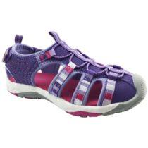 Lotto MYRIAD fialová 30 - Detské sandále