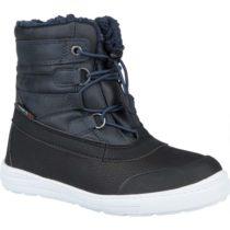 Lotto ORION tmavo modrá 34 - Detská zimná obuv