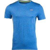 Lotto ZYLER modrá S - Pánske tričko