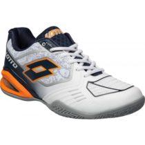 Lotto STRATOSPHERE II SPD biela 11 - Pánska tenisová obuv
