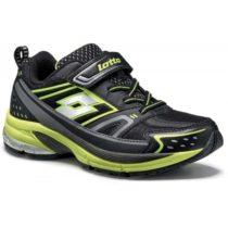 Lotto MOONRUN 600 CL SL čierna 29 - Detská športová obuv