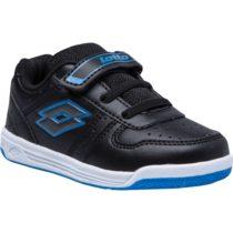 Lotto SET ACE XI INF SL modrá 22 - Detská voľnočasová obuv