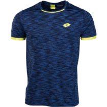 Lotto SPACE TEE žltá XL - Pánske športové tričko