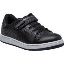 Lotto IV STAR CL SL čierna 33 - Detská voľnočasová obuv