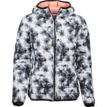 Lotto III BOMBER W CZ L biela XS - Dámska zimná bunda