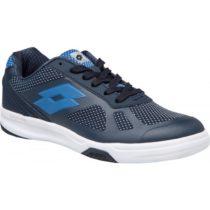Lotto DINAMICA 300 tmavo modrá 11 - Pánska obuv