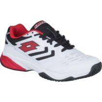Lotto STRATOSPHERE VI červená 35 - Detská tenisová obuv