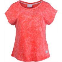Lotto MARILU oranžová S - Dámske tričko