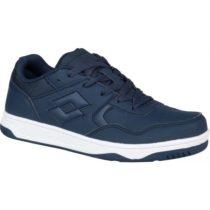 Lotto TRACER NU JR L modrá 38 - Chlapčenská voľnočasová obuv