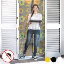 Magnetická sieťka na dvere