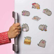 Magnetky na chladničku Pusheen