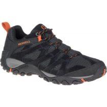 Merrell ALVERSTONE čierna 9.5 - Pánska outdoorová obuv