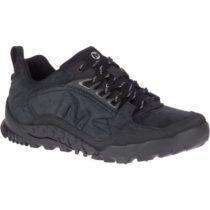 Merrell ANNEX TRAK V čierna 11 - Pánska outdoorová obuv