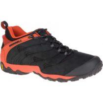 Merrell CHAMELEON 7 čierna 9 - Pánska outdoorová obuv