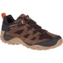 Merrell ALVERSTONE GTX hnedá 8 - Pánska outdoorová obuv